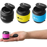 Mini Mono Speaker With Protective Lid