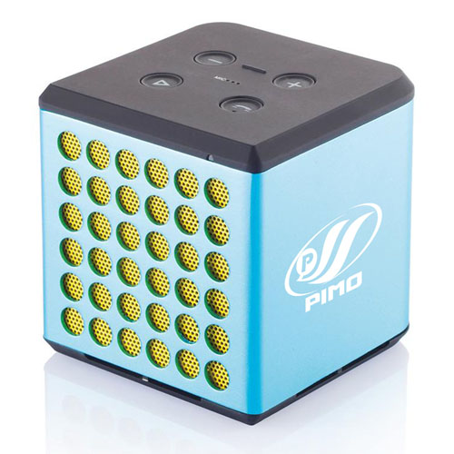 Sound Bass 3W Bluetooth Speaker Image 1