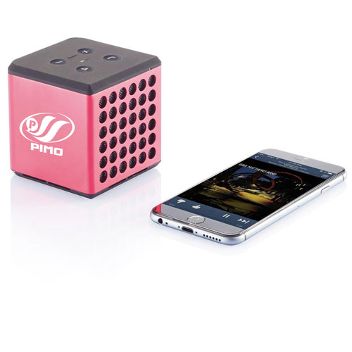 Sound Bass 3W Bluetooth Speaker Image 4
