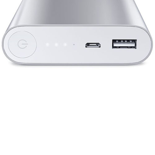 High Capacity 10400mAh Portable Power Bank Image 3
