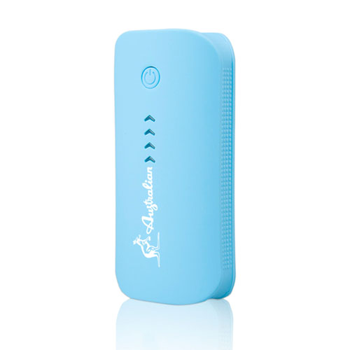 Emergency 5600mAh USB External Power Bank