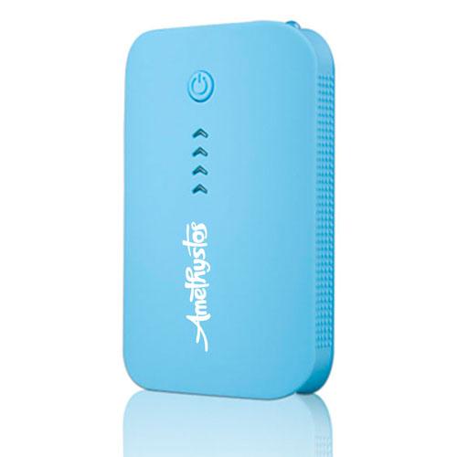 Emergency 7800mAh USB External Power Bank