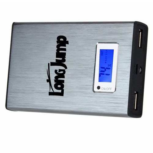 20000mAh Power Bank With LCD Display Image 3