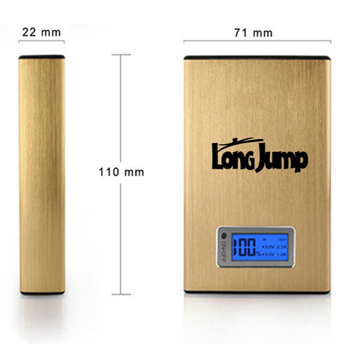 20000mAh Power Bank With LCD Display Image 6