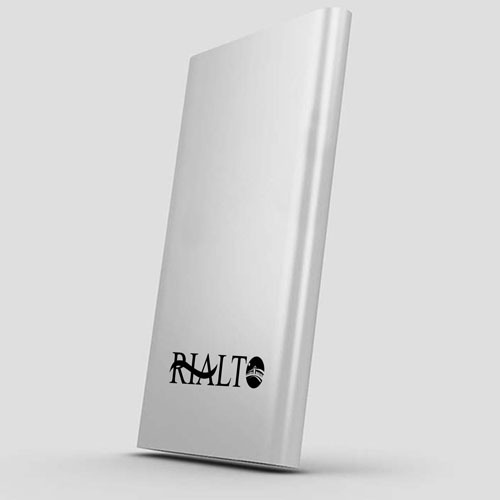 Ultra Slim 5000mAh Power Bank