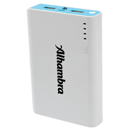 12000mAh External Power Bank Image 2