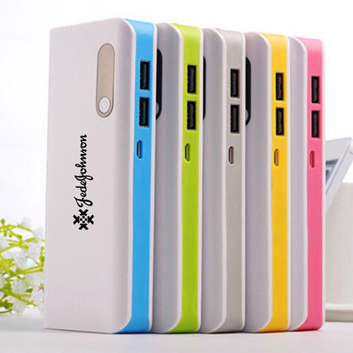 16800mAh Power Bank With LED Light Image 1