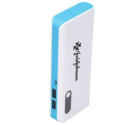 16800mAh Power Bank With LED Light Image 3