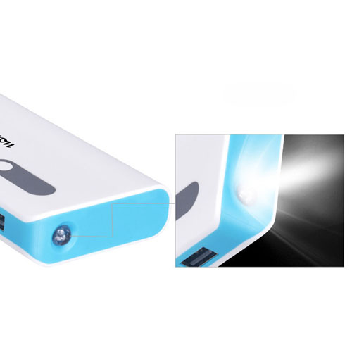 16800mAh Power Bank With LED Light Image 4