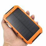 20000mAh Dual USB Solar Power Bank