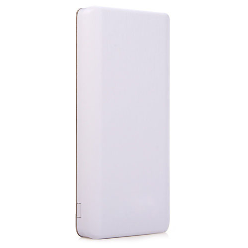 20000mAh Dual USB Power Bank With LCD Display Image 4