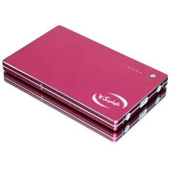 Ultra Slim 20000mAh Laptop Power bank