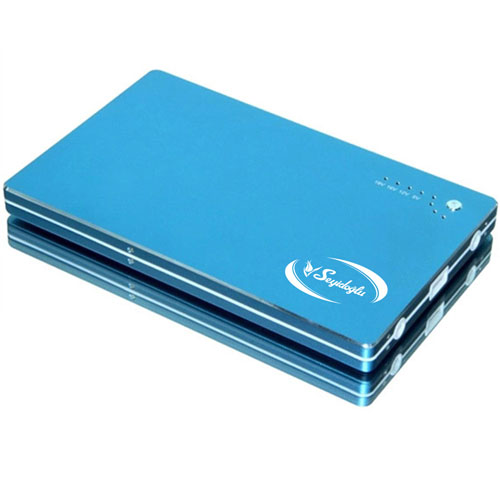 Ultra Slim 20000mAh Laptop Power bank Image 1