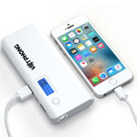 Dual USB 20000mAh Digital Power Bank