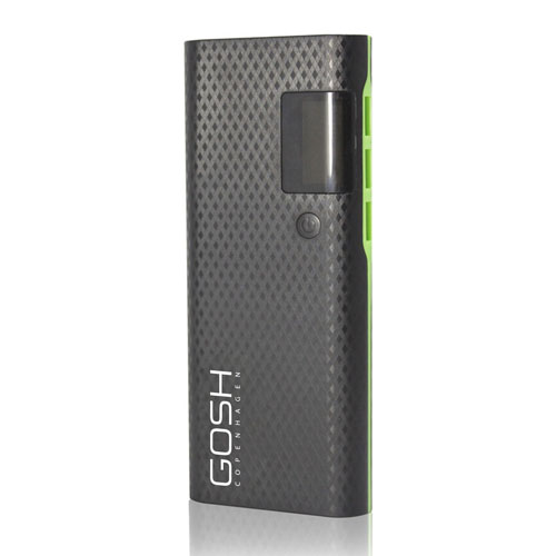 3 USB 20000mAh Digital Power Bank Image 6
