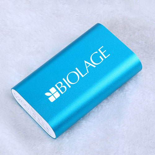 5200mAh USB Portable External Power Bank