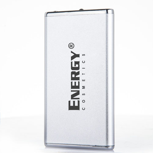 Ultra-Thin 5600mAh Portable Power Bank Image 9