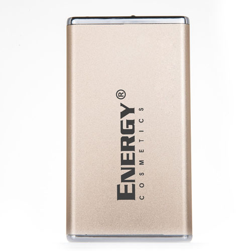 Ultra-Thin 5600mAh Portable Power Bank Image 5
