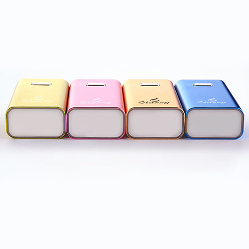 4400mAh Aluminum Alloy Power Bank Image 7