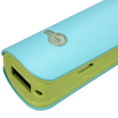 Cute 2600mAh USB Power Bank Image 6