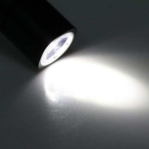 Cigar LED Torch Power Bank