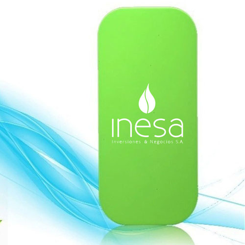 USB Output Ultra Lightweight Power Bank