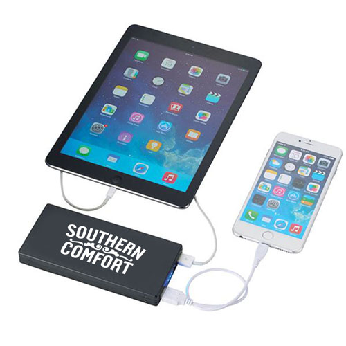 Transducer 16000 Dual Power Bank