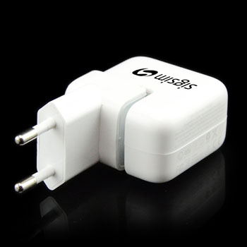 5V 2A EU USB Wall Charger