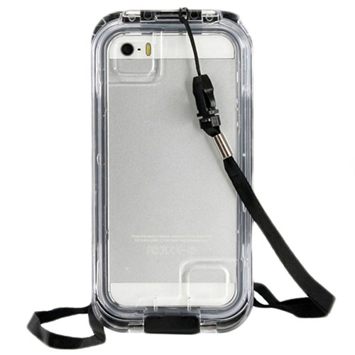 Waterproof Shockproof Phone Cover Case Image 3
