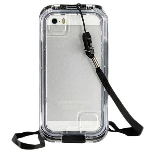 Waterproof Shockproof Phone Cover Case