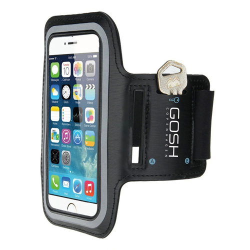 Sports Leather Phone Case Armband Image 4