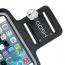 Sports Leather Phone Case Armband Image 5