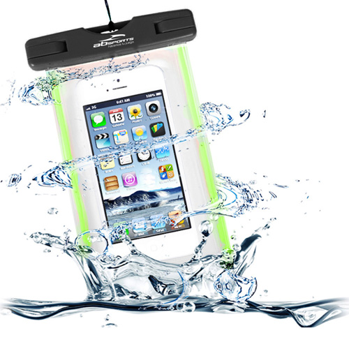 Waterproof Underwater Dry Phone Pouch