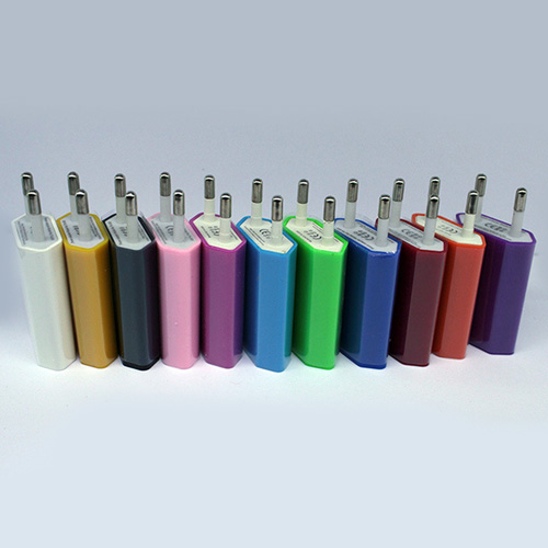 Premium USB Travel Wall Charger