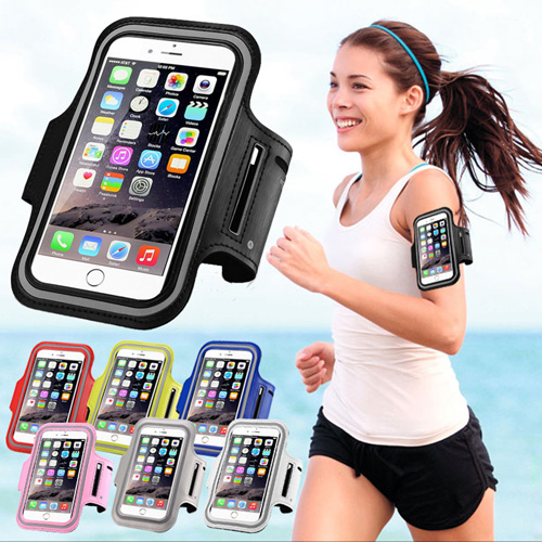 Waterproof Neoprene Armband Phone Holder