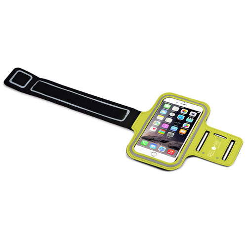 Waterproof Neoprene Armband Phone Holder Image 2