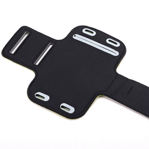 Waterproof Neoprene Armband Phone Holder Image 3