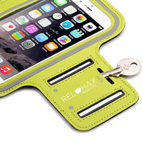 Waterproof Neoprene Armband Phone Holder