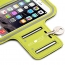 Waterproof Neoprene Armband Phone Holder Image 5