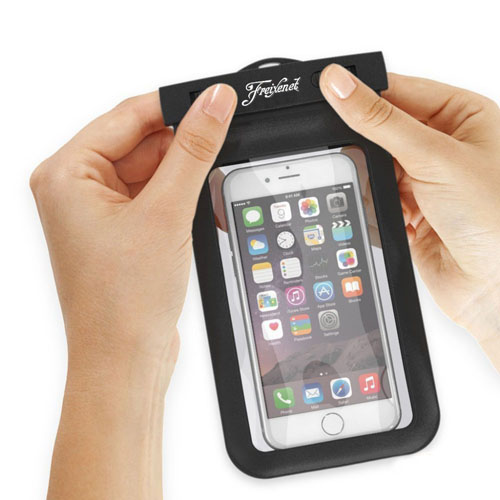 Sealed Waterproof PVC Phone Pouch