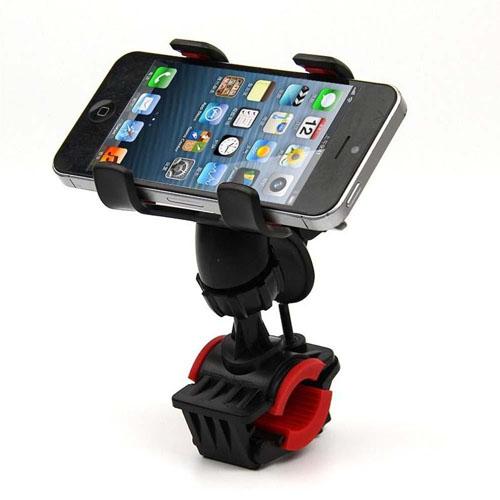 Motorcycle Handlebar Mount Phone Holder