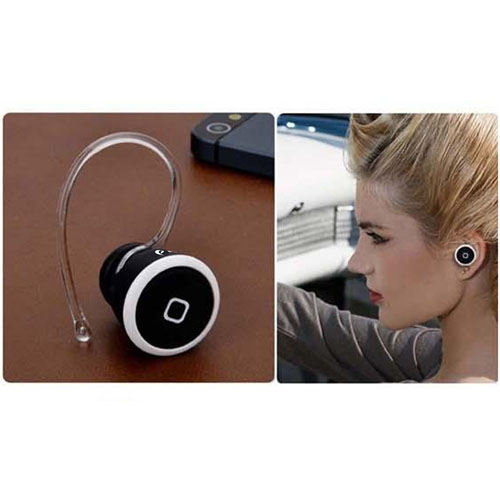 Smallest Wireless Bluetooth Earphone