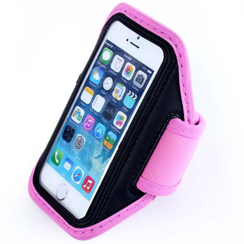 Outdoor Running Phone Holder Armband