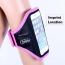 Outdoor Running Phone Holder Armband Imprint Image