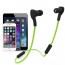 Wireless Bluetooth 4.1 Earphone  With Mic