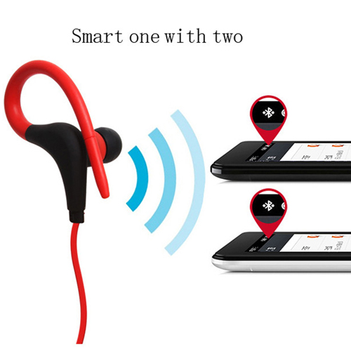 Bluetooth Ear Hook Wireless Earphone