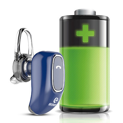 Mini Bluetooth 4.1 Noise Cancelling Earphone Image 2