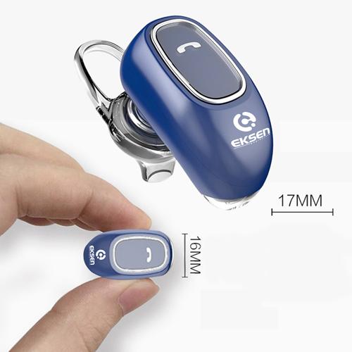 Mini Bluetooth 4.1 Noise Cancelling Earphone Image 3