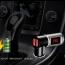 Bluetooth FM Radio Transmitter With Dual USB Charging