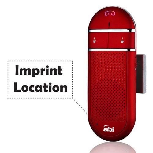 Caller ID Broadcast Bluetooth Hands Free Speaker